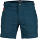 "Amundsen Sports M's Concord 7"" Shorts faded blue/natural"